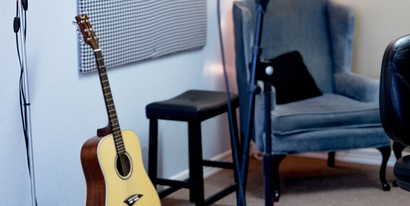 Songwriting Lab A